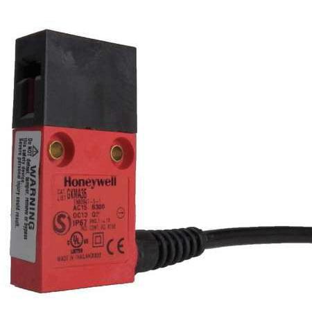 HONEYWELL MICRO SWITCH GKMA33 Safety Interlock Switch, 1NO, 1NC,