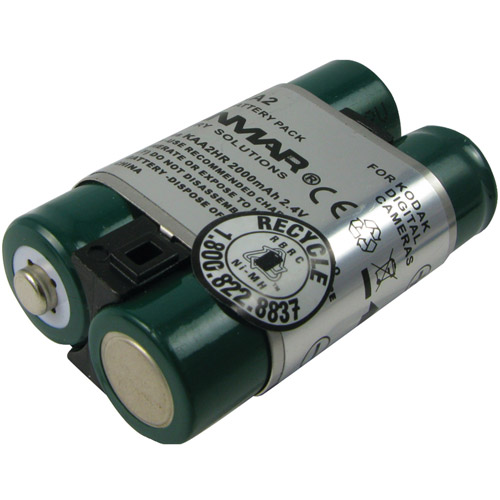 Lenmar DMKA2 Kodak KAA2HR Replacement Battery