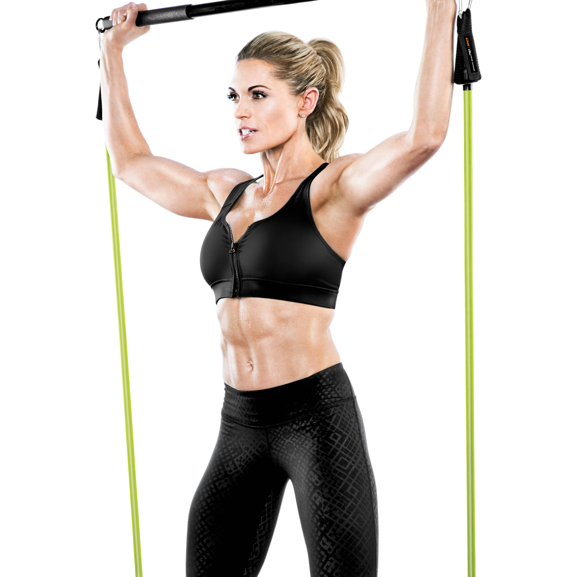 Bionic Body Exercise Bar BBEB-020