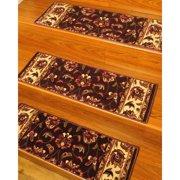 Wildon Home Summit Stair Tread Set Of 13