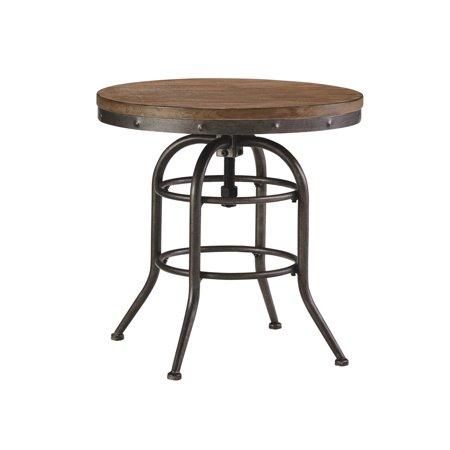 Vennilux Round End Table
