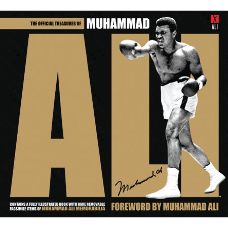 Official Treasures (The Official Treasures of Muhammad Ali )