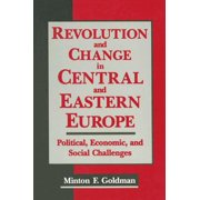 Revolution and Change in Central and Eastern Europe - eBook
