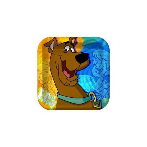 Plt Din Shap Scooby Doo Mod My