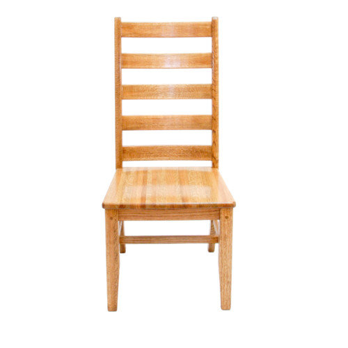 Bradley Brand Furniture Lumberjack Side Chair
