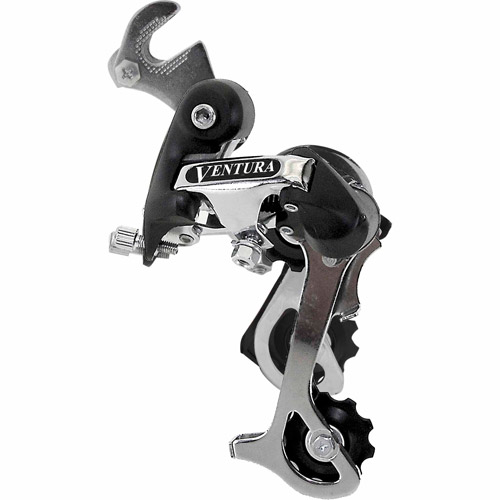 Ventura 6/7-Speed Rear Derailleur