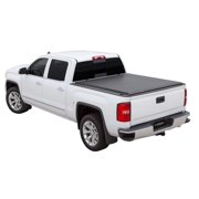 Access Literider 99-06 Chevy/GMC Full Size 6ft 6in Stepside Bed (Bolt On) Roll-Up Cover
