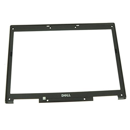Series Laptop Lcd Bezel (Dell Latitude D830 Laptop Front LCD Bezel- GF347 - Refurbished.)
