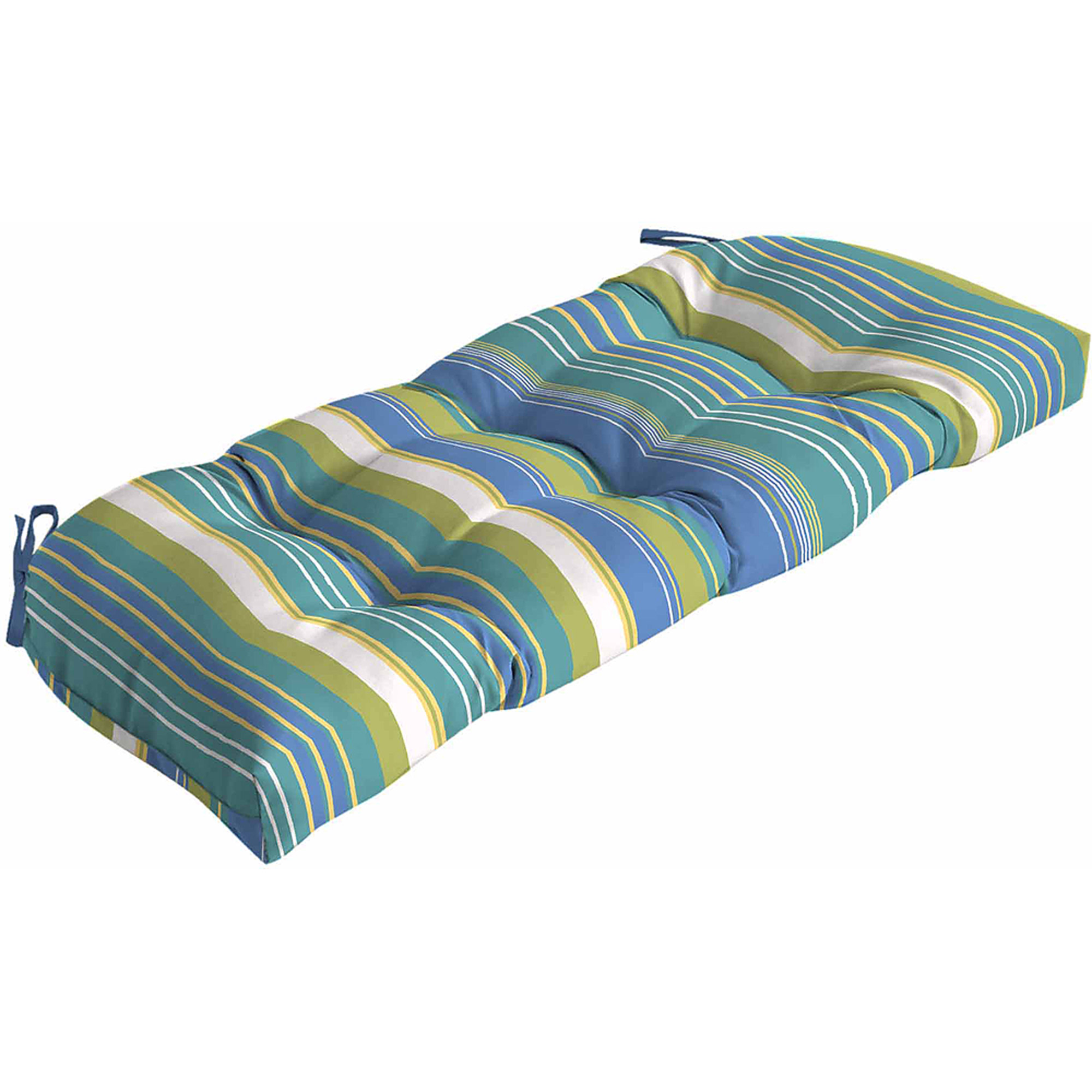 Arden Outdoors Wicker Settee Cushion for Patio