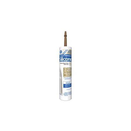 Momentive Silicone II Natural Wood Sealant GE5080