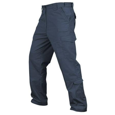 Condor Navy Blue #608 Sentinel Tactical Pants - 32W X 30L