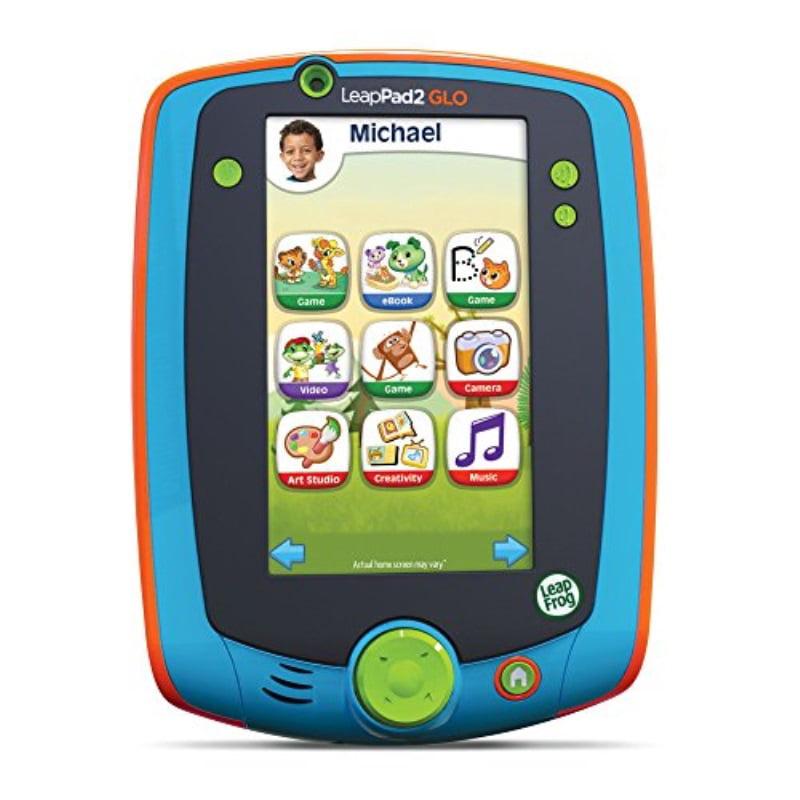 LeapFrog LeapPad Glo Kids Learning Tablet, Teal by LeapFrog