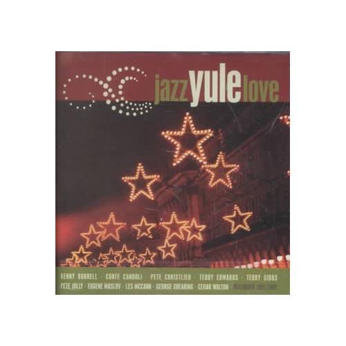 JAZZ YULE LOVE / VARIOUS