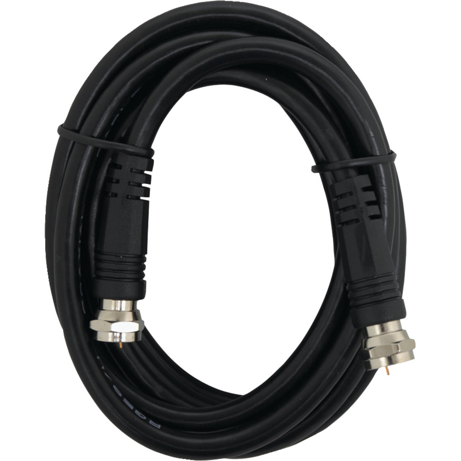 GE Av23217 RG59 Video Cable, 6'