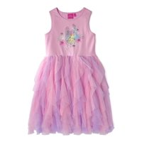 Disney Princess Exclusive Ombre Tulle Tutu Party Dress (Little Girls & Big Girls)