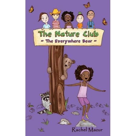 Everywhere Bear - The Everywhere Bear