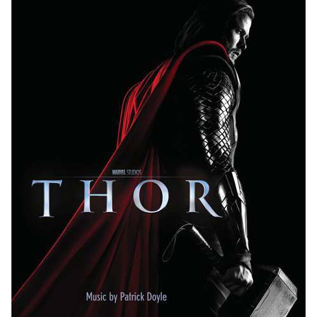 Thor Soundtrack