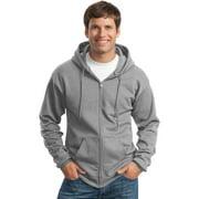 Port & Company Men's Classic Lightweight Hooded Sweatshirt