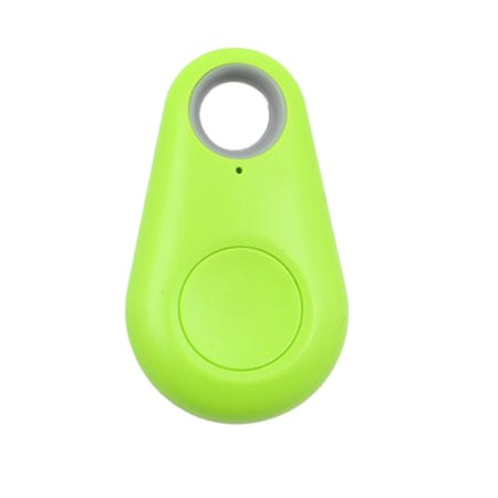Portable Size Smart Bluetooth 4.0 Tracer Locator Tag Alarm Wallet Key Pet Dog Tracker Child Gps Locator Key Tracker High Resilience Electric Vehicle Parts Atv,rv,boat & Other Vehicle