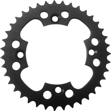 Pro Taper Sprockets Sprockets - Pro Taper CS4 Steel ATV Rear Sprocket - 022676