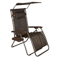 Bliss Gravity Free Folding Recliner (Multiple Colors)