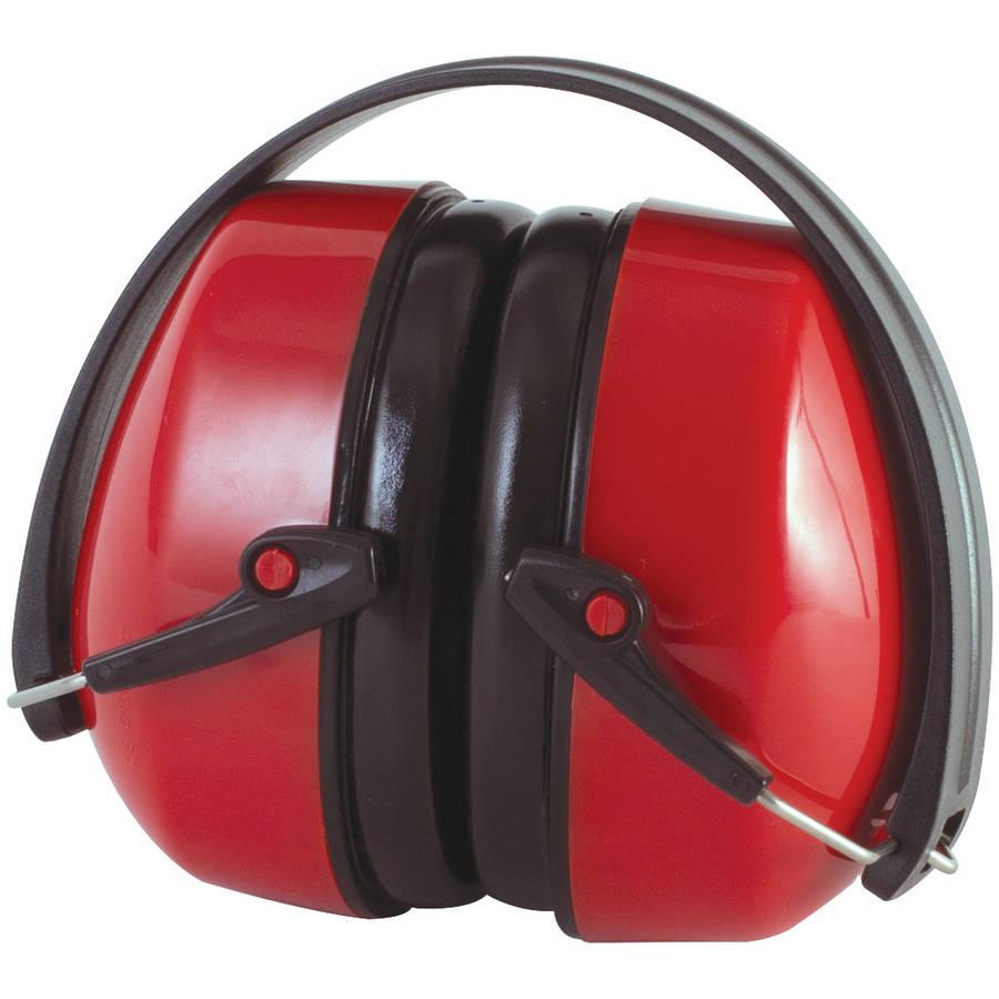 Honeywell Safety Foldable Earmuff, NRR 24