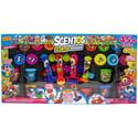 Scentos Scented Dough & Tools Value Box with 45+ Pieces (MultiColor)
