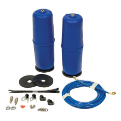 Firestone Coil-Rite Air Helper Spring Kit Rear 00-10 Chevy/GMC Tahoe/Yukon (W237604108)