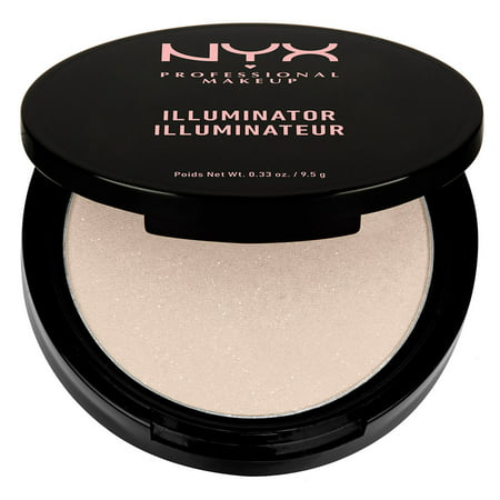 NYX Professional Makeup Illuminator, Ritualistic (Best Liquid Illuminator Makeup)