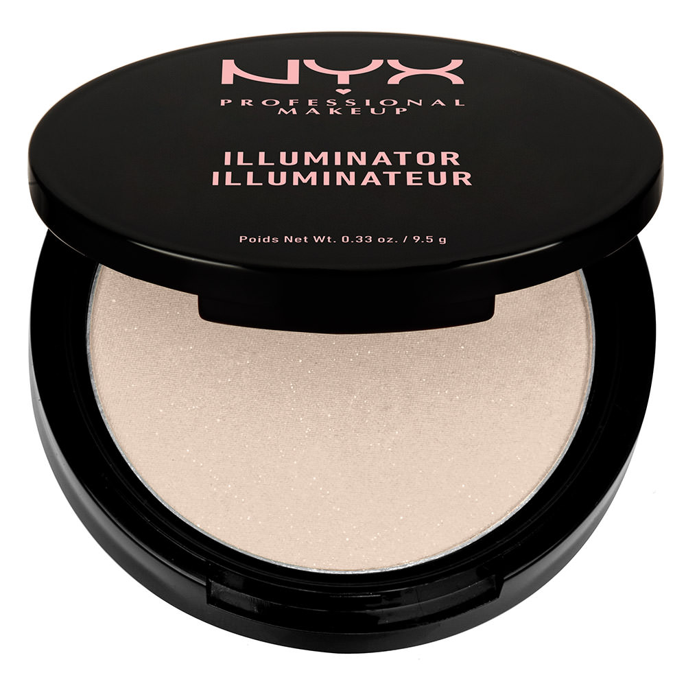 NYX Professional Makeup Illuminator, Ritualistic