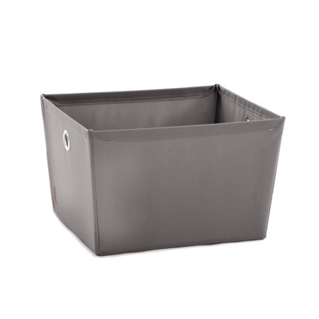 Neatfreak Fabric Wire Frame Bin, Large, (D & G Frames)