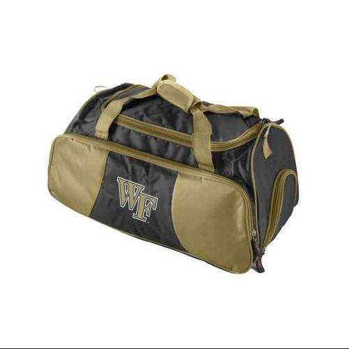 WAKE FOREST DEMON DEACONS OFFICIAL LOGO GYM BAG