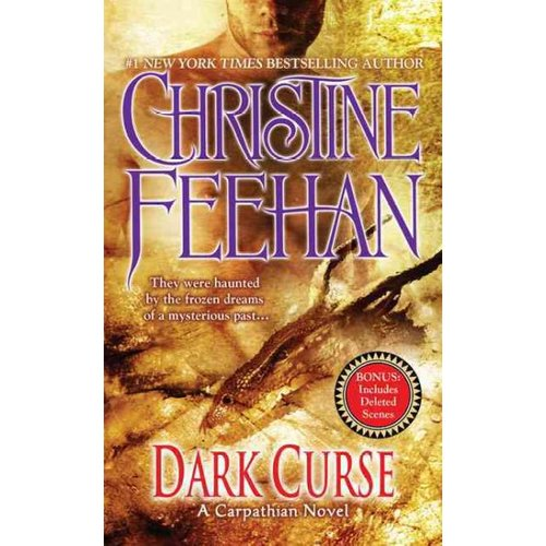Dark Curse: A Carpathian Novel