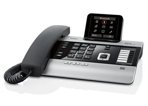 Siemens Business Comm. S30853-H3100-R301 Hybrid Desktop Phone by