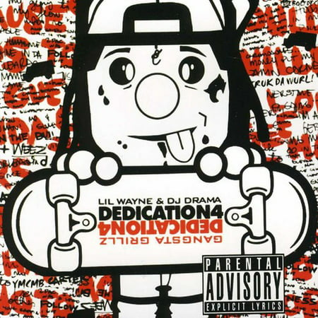 Dedication 4  Explicit