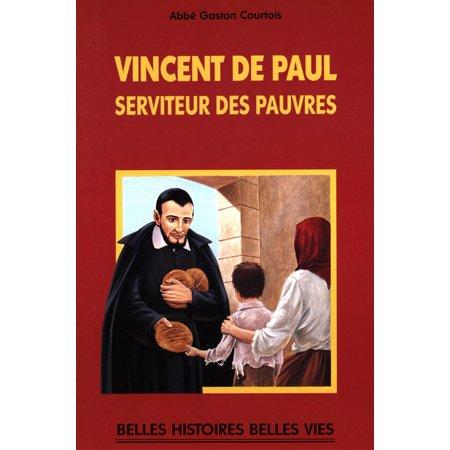 Saint Vincent de Paul - eBook