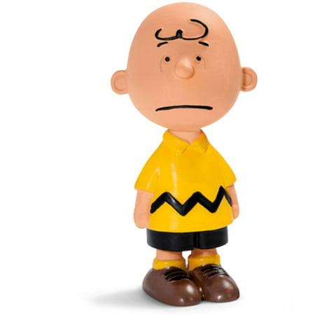 Schleich The Peanut Gang Charlie Brown