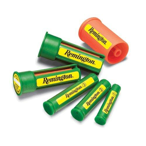 Remington MoistureGuard Shotgun Plug Fits (20-Gauge) Multi-Colored