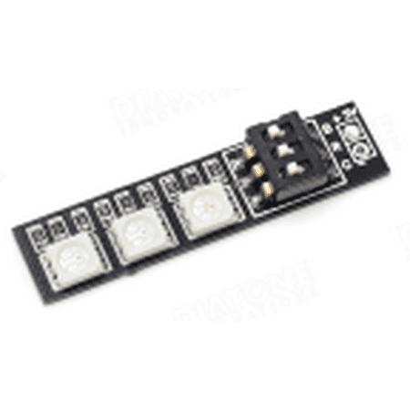 Diatone RGB LED Board 12V 3S RGB5050 7 Colors For RC Multirotors - image 5 de 6