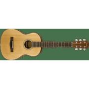 Fender FA-15 Steel String 3/4 Size Standard Acoustic Guitar with Gig Bag
