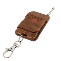 433Mhz  Remote Control Key Fob for Electric Door Security Alarm