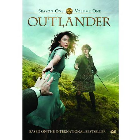 Outlander  2014   Season 1  Volume 1  Widescreen