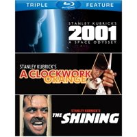 Deals on 2001: A Space Odyssey / a Clockwork Orange / The Shining Blu-ray