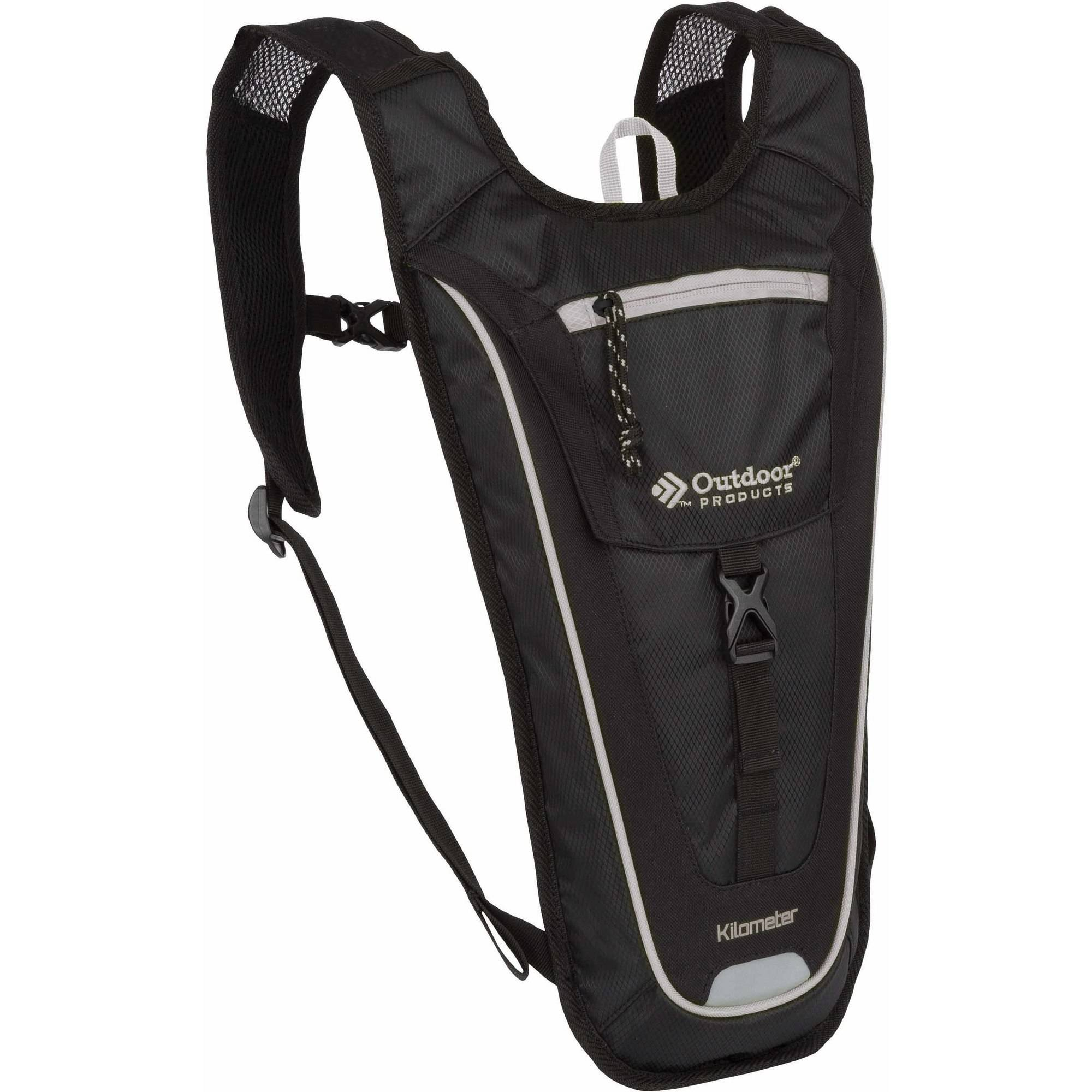 Outdoor Products Kilometer Hydration Pack, Assorted