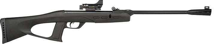 Gamo Recon Whisper G2 Youth Air Rifle with Electronic Green Dot Sight by Gamo