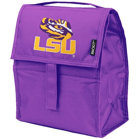 LSU Tigers PackIt Lunch Box - No Size - Lsu Store