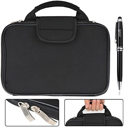 EEEKit 2in1 Kit for Apple iPad Pro 12.9 inch,Protective Briefcase Sleeve Carrying Case Bag Cover + Stylus