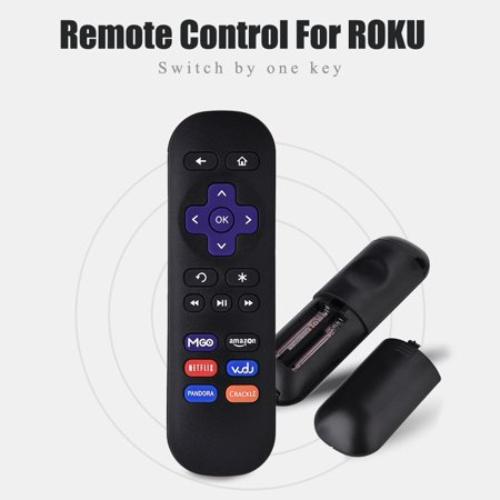 Greensen Remote Controller Universal Replacement Remote Control For 1/2/3/4 LT/HD/XD/XS - image 5 of 5