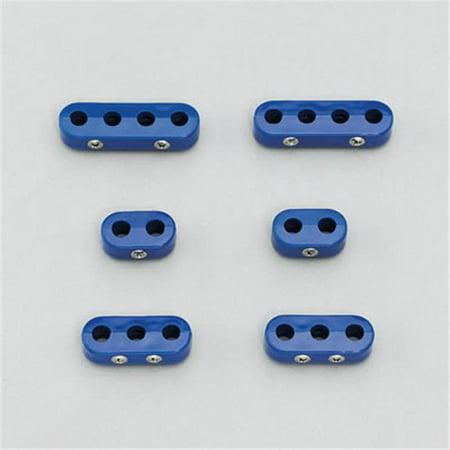 42760 7-8 mm. Blue Spark Plug Wire Separator - image 1 de 1
