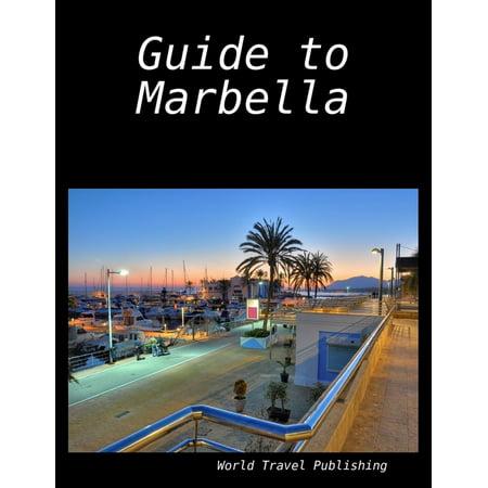 Guide to Marbella - eBook